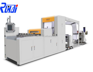 A4 size paper cutting machine final manufacture in China