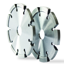 Diamond Tuck Pointing Tools Concrete Groove Cutter Saw Blade