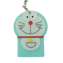 wholesale custom keychains purse hanging key chain clip