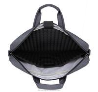 unisex 15-15.6 Inch Water Resistant 360 Shock-Proof Protective Laptop Shoulder Messenger Bag Multi Functional