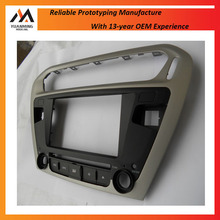 Injection Mould Plastic Parts Power Tools and Automotive Dashboards