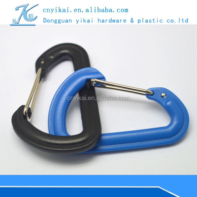 High quality carabiner clasp carabiner hooks jewelry carabiner hooks