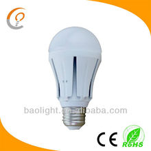 2013 top seller dimming e27 led 9w bulbs light 230v led lamp circuit