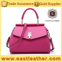 GL669 New Summer colorful ladies genuine leather designer hand bags