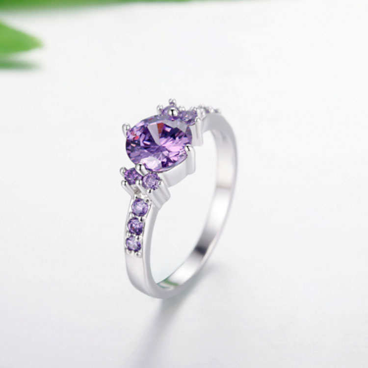 Jewelry fashion zircon wedding <strong>rings</strong> for women