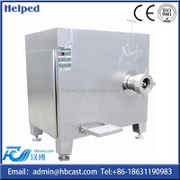JR 200 Stainless Steel Sausage Processing Machine Meat Grinder