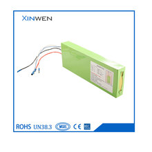 wholesale 33105300 24V 9AH Li-ion battery for E-bike