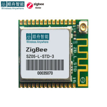 TI CC2630 zigbee module for battery powered IoT smart home devices