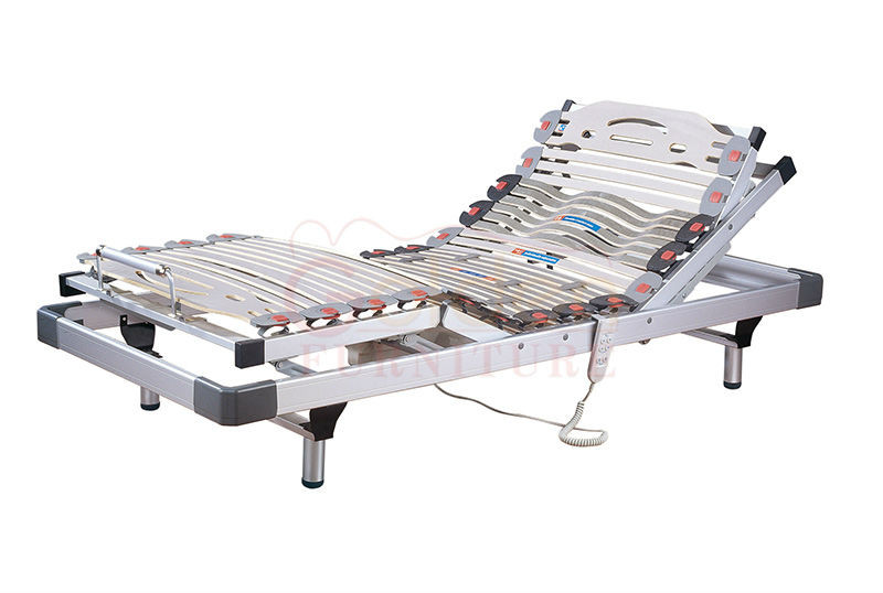 Adjustable Bed Frame Motor : Cheap price okin motor electric adjustable bed frame for