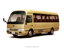 MINI PASSENGER BUS SLK6702