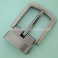 30mm R-0753-4 New professional manufacturer custom metal fashion belt buckle for men and lady