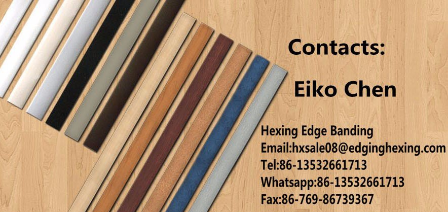walnut edge banding veneer tape