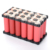 3S1P customized 3.7V 11.1V 12V 18650 li-ion battery pack 6600mah Lithium battery for Toys & Hobbies/ Transportation