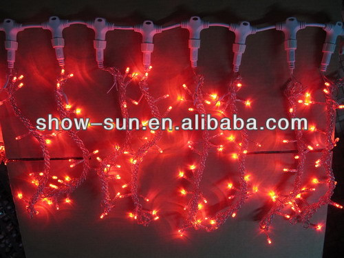 400LED christmas outdoor decorations