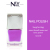 No brand nail polish peeling gel regular nail polish lacquer