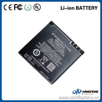 For Nokia BP-5M Battery Suit For Nokia 7390 6110 navigator 8600 Luna 6500 slide 5610XM 5700 6220C