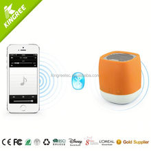bicycle speaker box / bluetooth vibration speakers manufacturer
