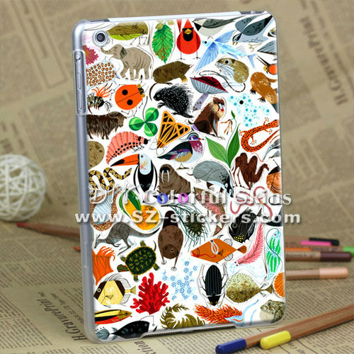 for ipad mini hard back cover