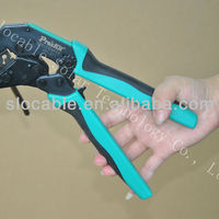 Hand Crimping Tool For Pressing Cable