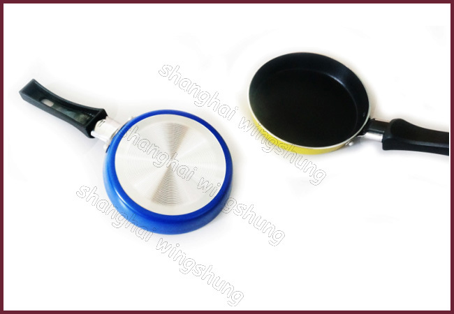 WS-FP231 Hot Sell Mini Non-Stick Egg Fry Pan,cooking pan
