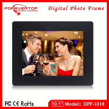 hot sale product sex video digital picture frame