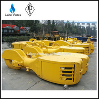 2250 KN API 8A/8C Travelling Block and Hook of drilling rig for lifting