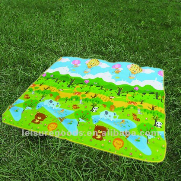 Cheap picnic blanket/Folding picnic blanket/Portable picnic blanket