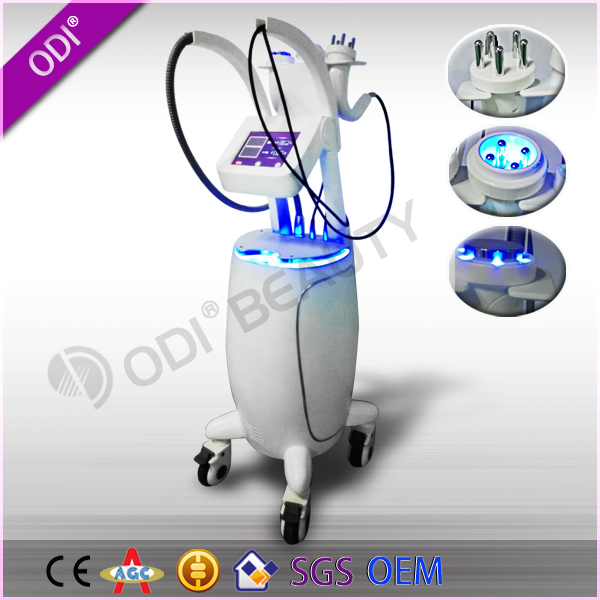 3 in 1 Cellulite suction massager ultrasonic slimming machine rf OD-S901