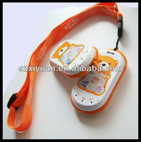 GK301 Baby Bear Kids Mobile Phone With GPS tracker Child Mobile Phone