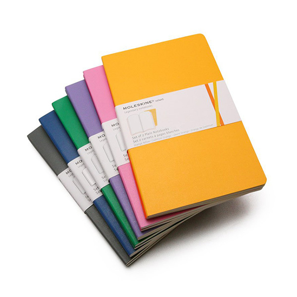 Custom Design A5 Size Book Manufacturers Exercise Note Book