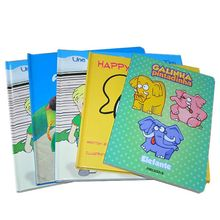 Top 10 printing factory english story book printing card board child book printing for beginner
