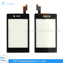[TZT] for SONY ST23 Touch Panel, Touch for SONY ST23 ST23i