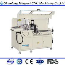 cnc industrial aluminium corner assembly cutting saw machine