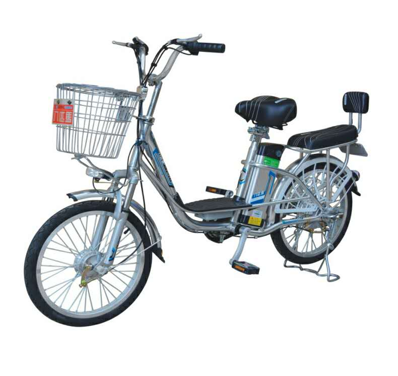 BPM 16/20 inch 250W 48V 8A-12A 2 seat Electric bike/bicycle, ebike, e-bike for 2 man