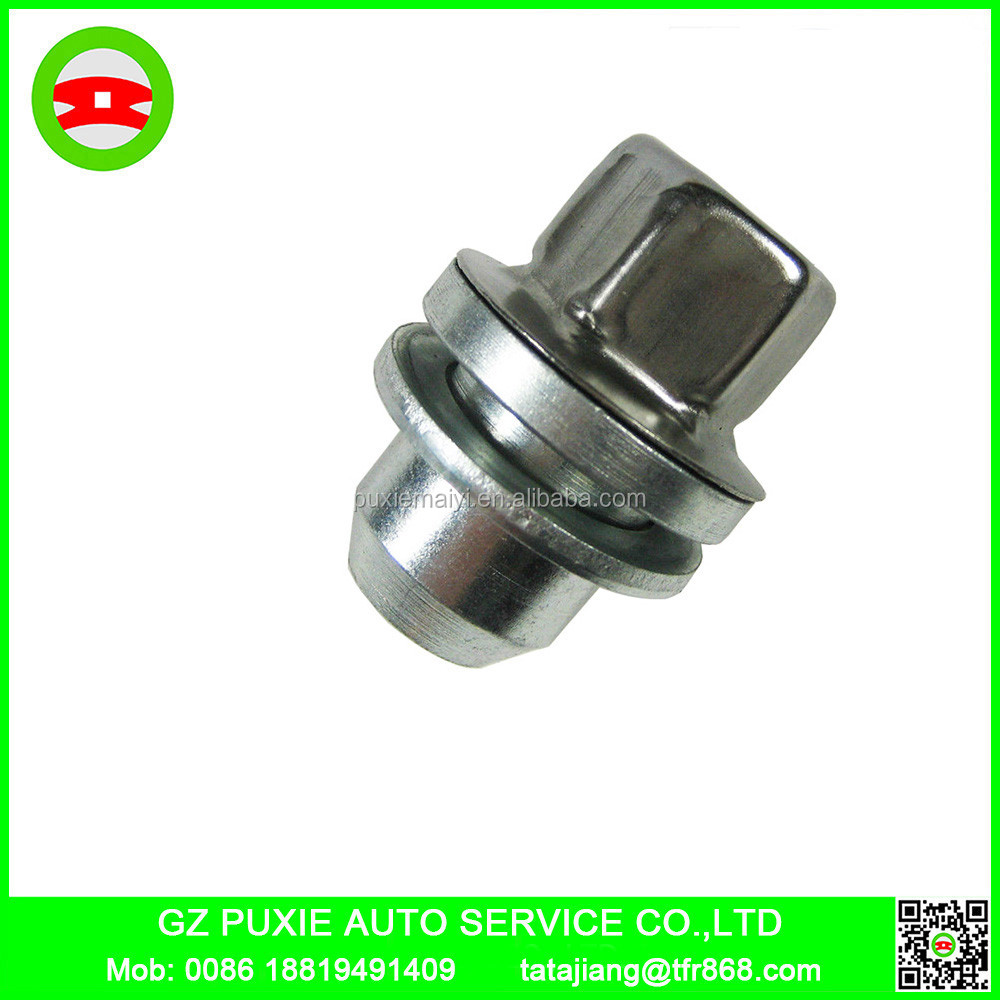 Genuine auto wheel lug nuts for Land Rover range rover discovery 3 4 RRD500290
