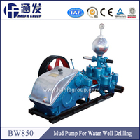 BW850 drilling mud pump for sale !