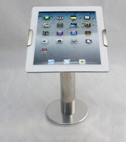 top selling products 2015 10 inch tab holders ,security kiosk anti-theft stand for tablet pc