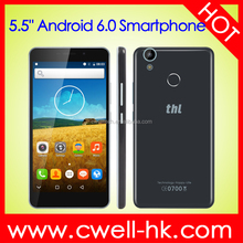 5.5 Inch Touch Screen 4G LTE Android 6.0 THL T9 Smartphone