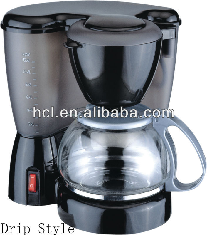 24v car coffee maker, HCM18 electric coffee maker , coffee maker machine