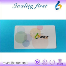 13.56MHz MIFARE Classic 1K Business Cards