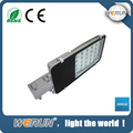 NEWEST design led solar street light with outdoor cctv camera