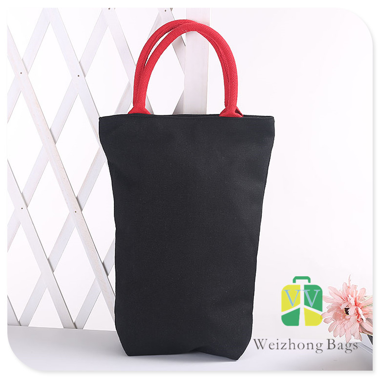 High-grade canvas bag bags women handbags Cotton cloth bags