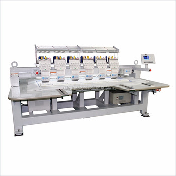 China Factory Wholesale Mattress Quilting Embroidery Machine