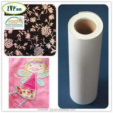 double side PO hot melt adhesive film for textile fabric laminated