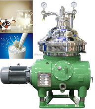 Automatic milk clarifying centrifugal type dairy used machine