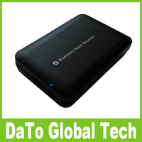 Mini Portable Hifi Stereo Audio System Wireless Bluetooth V3.0 Music Receiver Adapter