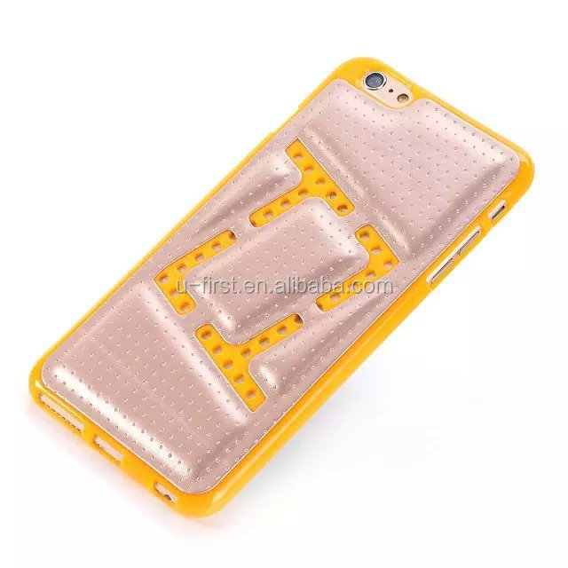 Unique design mobile case for iphone 6 plus, wholesale factory price mobile case