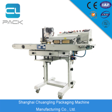 FRKS 1100WD Automatic Continuous Plastic Bag Packing Machine for Food with Nitrogen Flushing Function