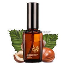 Argan oil morocco Crystal hair serum for hair repairing hair