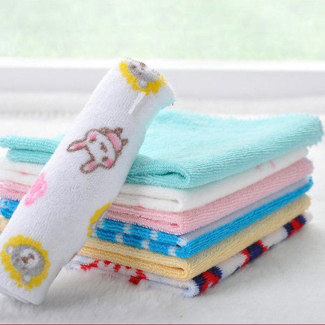 Cheap Customized Face <strong>Towel</strong> Baby Animal <strong>Towel</strong>
